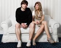 Samuel & Patricia OT Spain