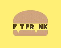 FatFrank Typeface