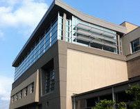 National Rehab Hospital - 2nd Floor Addition, Wash.DC