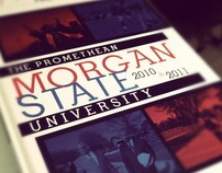 The Promethean: Morgan State University 2010 & 2011