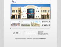 Advanced Structural Design