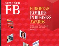 CampdenFB magazine covers