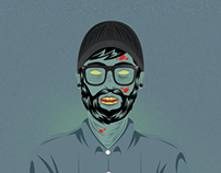 Zomb'Hipster