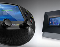 i-onyx - Home Media PC
