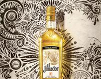 TEQUILA EL JIMADOR / Real Good Tequila Campaign