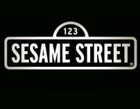 Neff X Sesame St.