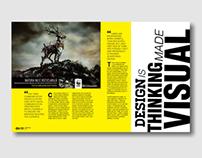 OKO Magazine Issue 01