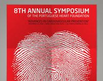 Cartaz  Fundação Portuguesa de Cardiologia
