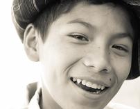 The Children of Quechua