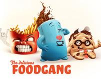 The Food Gang