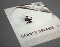 Canned Dreams Movieposter