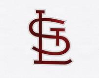 St. Louis Cardinals Postseason Print