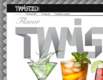 Twisted Vodka