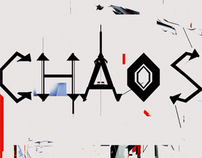 TYPE / CHAOS