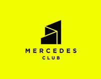 Mercedes Club NYC