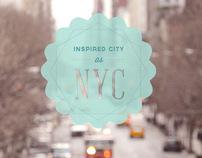New York City video trip