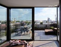 Private Apartment Berlin