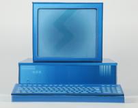 Pixel PC