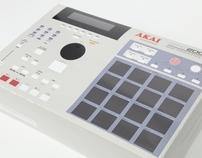 Akai MPC 2000 XL
