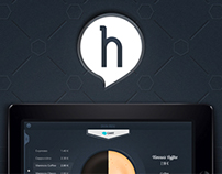 Hive, the social bar