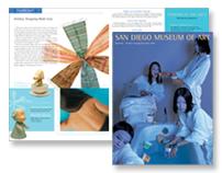 Quarterly Magazine, SDMA