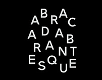 Rimbaud - ABRACADABRANTESQUE
