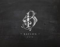 Baylon Cafè
