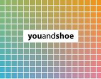 Youandshoe start up book