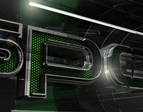 Sport (opening title)