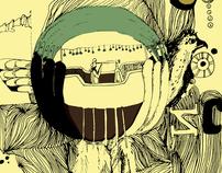 The Balloon & The Dirigible_Book