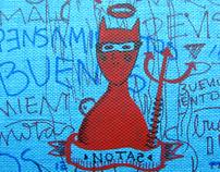Cuadernos Ilustrados / illustrated notebooks