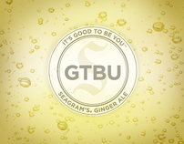 Seagram's Ginger Ale - GTBU