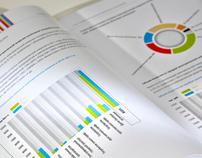 All unique is quite simple (1st annual report 2012)