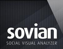 Sovian iOS App