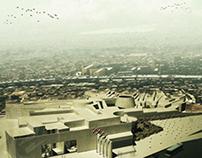 National Egyptian Revolutions Museum [NERM]