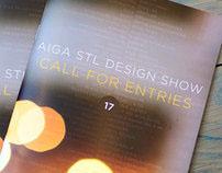 AIGA St. Louis Call for Entries