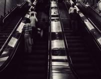 Underground: Cairo Metro