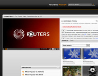 Thomson Reuters Insider