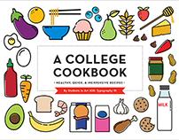 A College Cookbook