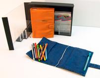 Guggenheim Bilbao Journal Kit