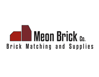 Meon Brick | Website & Stationary