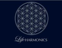 Life Harmonics | Business Cards