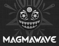 MagmaWave Font