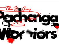 Intro PachangaWarriors