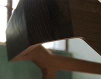 kundera / chair / 2012
