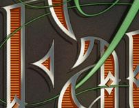 Typography worshop