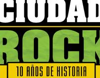 Festival Ibagué Ciudad Rock