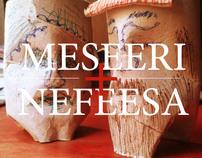 MESEERI + NEFEESA