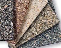 Engineered Stone Product Sample Kit