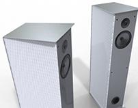 Polk Audio Speakers Customization